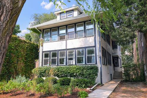 7622 N Rogers, Chicago, IL 60626 Rogers Park