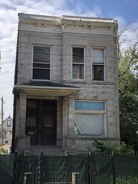 3119 W Belden, Chicago, IL 60647 Logan Square