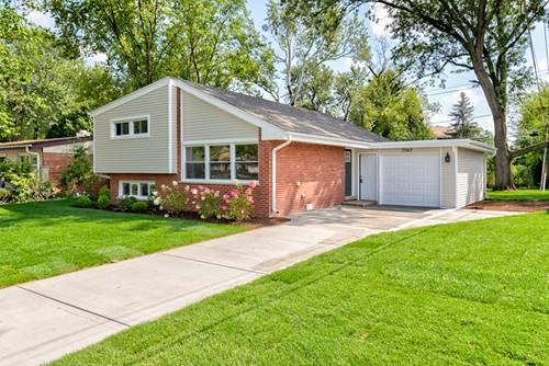 7343 Lyons, Morton Grove, IL 60053