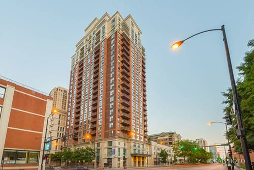 1101 S State Unit 1107, Chicago, IL 60605 South Loop