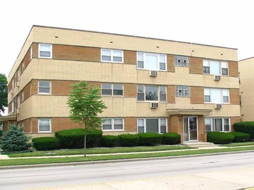 10110 S Pulaski Unit 2E, Oak Lawn, IL 60453 Tally's Corner