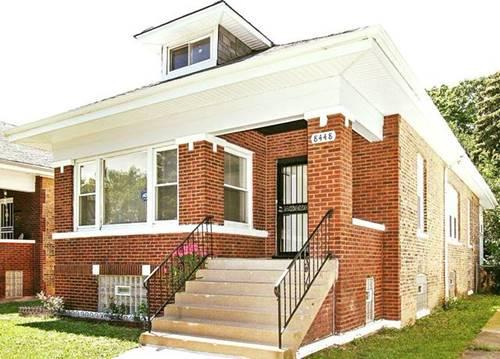 8448 S Morgan, Chicago, IL 60620 Gresham