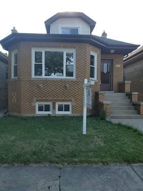 3518 N Nottingham, Chicago, IL 60634 Schorsch Village