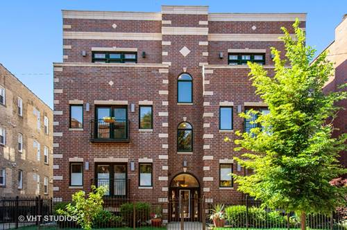 2457 W Foster Unit 2, Chicago, IL 60625 Ravenswood