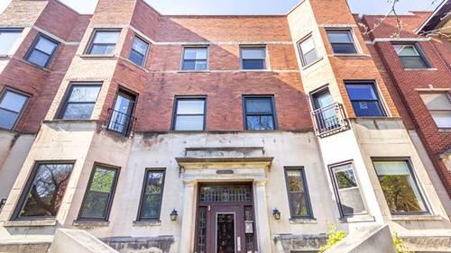 1018 W Byron Unit 3E, Chicago, IL 60613 Lakeview