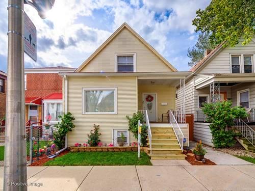1744 N Tripp, Chicago, IL 60639 Hermosa