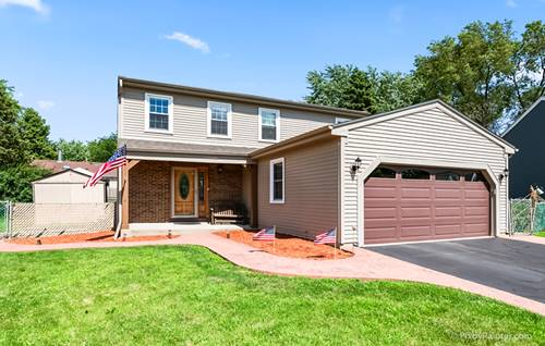 535 Dover, Roselle, IL 60172
