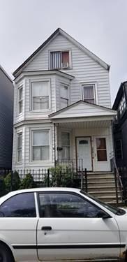 2916 N Wisner, Chicago, IL 60618 Avondale