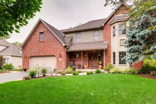 249 Willowwood, Oswego, IL 60543