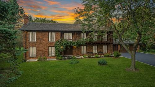 10 Country Oaks, Barrington Hills, IL 60010