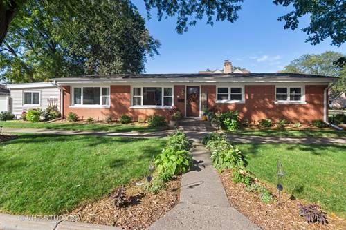 200 N Emerson, Mount Prospect, IL 60056