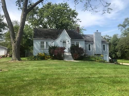 15200 Laporte, Oak Forest, IL 60452