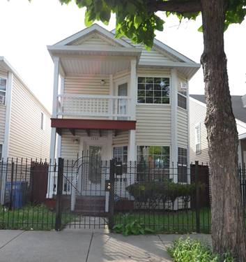 1734 S Desplaines, Chicago, IL 60616 East Pilsen