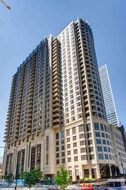 530 N Lake Shore Unit 1707, Chicago, IL 60611 Streeterville