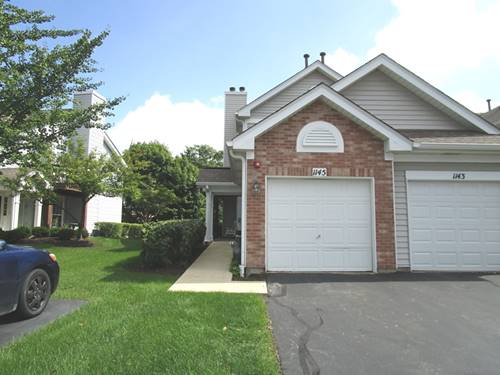 1145 Harbor, Glendale Heights, IL 60139