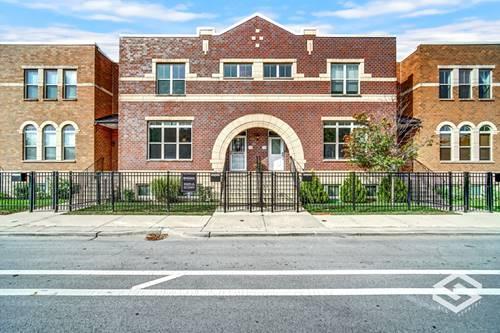 718 E Pershing, Chicago, IL 60653 Bronzeville