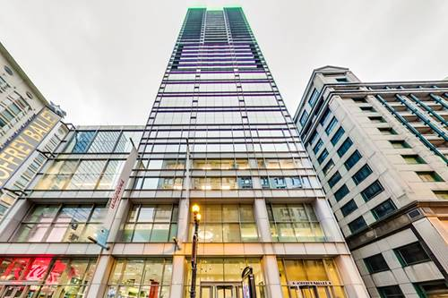 8 E Randolph Unit 1007, Chicago, IL 60601 The Loop