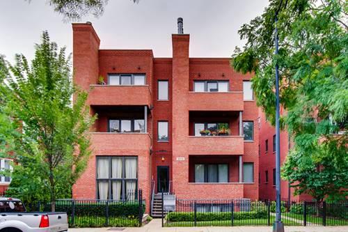 4217 N Ashland Unit 2S, Chicago, IL 60613 Graceland West