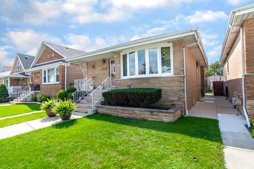 5420 S Springfield, Chicago, IL 60632