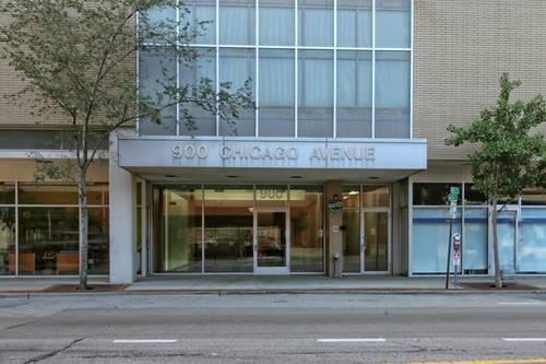 900 Chicago Unit 413, Evanston, IL 60202