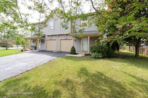 14030 Danbury, Plainfield, IL 60544
