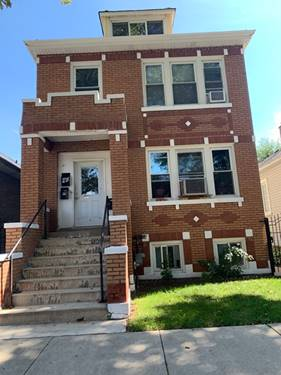 4841 S Kedvale, Chicago, IL 60632 Archer Heights