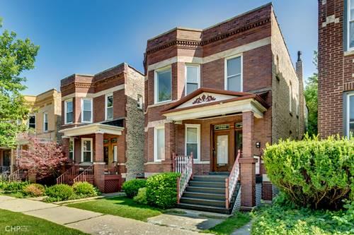2253 W Addison, Chicago, IL 60618 Roscoe Village