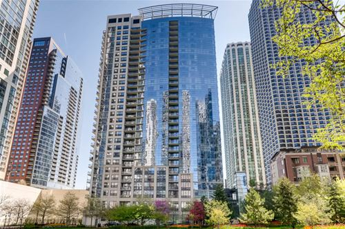201 N Westshore Unit 1904, Chicago, IL 60601 New Eastside
