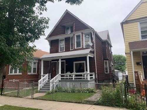8811 S Carpenter, Chicago, IL 60620 Gresham