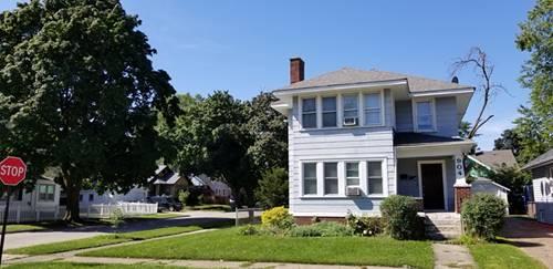904 Hickory, Waukegan, IL 60085