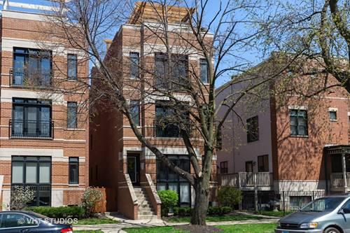 2208 W Addison Unit 2, Chicago, IL 60618 Northcenter