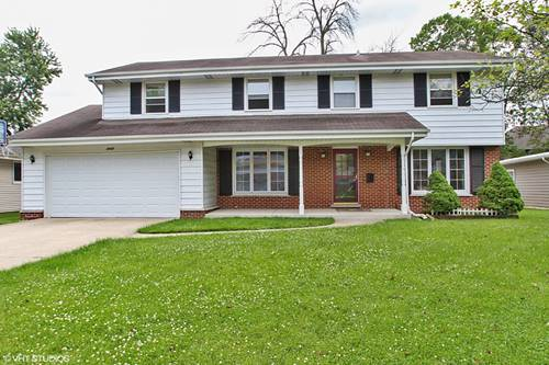 3845 Gregory, Northbrook, IL 60062