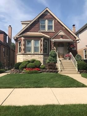 5554 S Moody, Chicago, IL 60638 Garfield Ridge