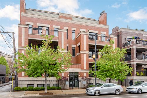 3214 N Southport Unit 3N, Chicago, IL 60657 West Lakeview