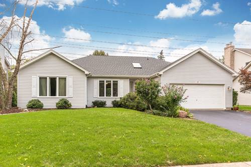 825 Wescott, Bolingbrook, IL 60440