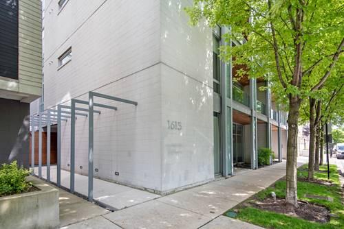 1615 N Wolcott Unit 301, Chicago, IL 60622 Bucktown