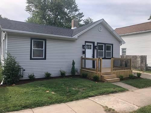906 N Morris, Bloomington, IL 61701
