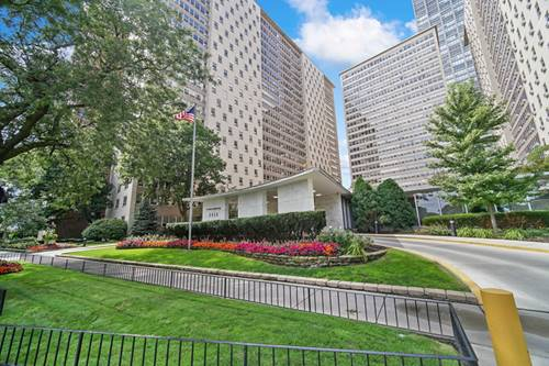 3950 N Lake Shore Unit 1424, Chicago, IL 60613 Lakeview