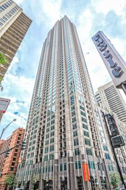 33 W Ontario Unit 34A, Chicago, IL 60654 River North