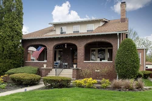 613 S Prospect, Park Ridge, IL 60068