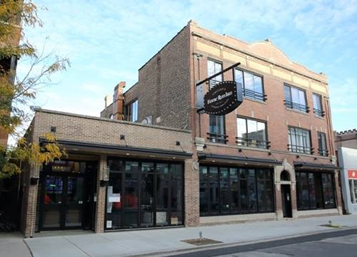 3215 N Sheffield Unit 2N, Chicago, IL 60657 Lakeview