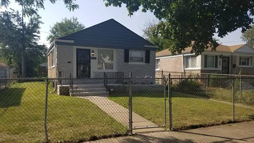 10146 S Hoxie, Chicago, IL 60617 South Deering