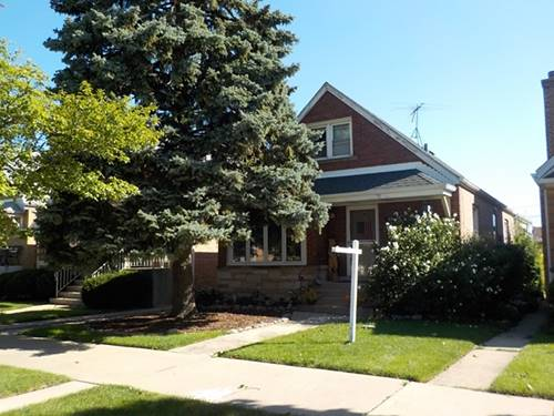 5543 S Merrimac, Chicago, IL 60638 Garfield Ridge