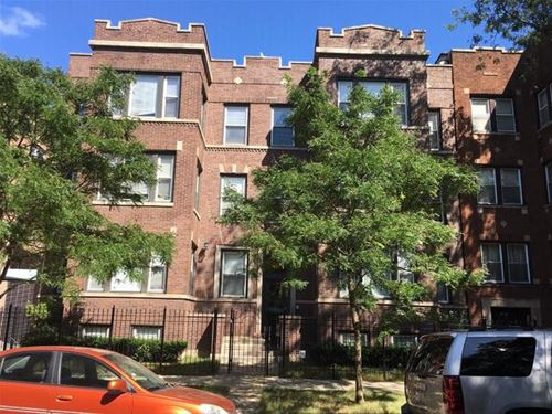 6811 S Cornell Unit S3, Chicago, IL 60649 South Shore