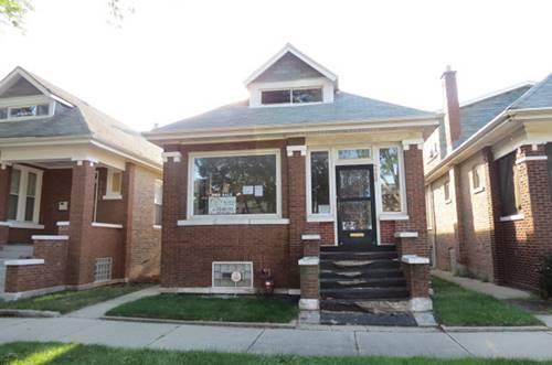 7750 S Vernon, Chicago, IL 60619 Chatham