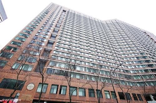 211 E Ohio Unit 2606, Chicago, IL 60611 Streeterville