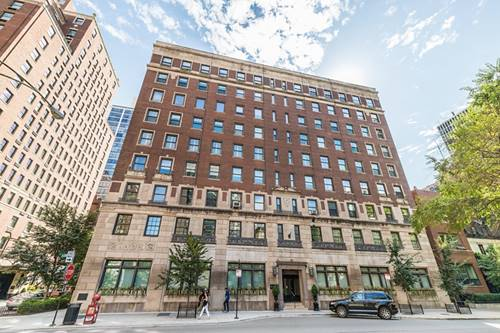 1255 N State Unit 8H, Chicago, IL 60610 Gold Coast