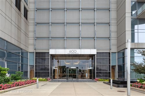 600 N Lake Shore Unit 2412, Chicago, IL 60611 Streeterville