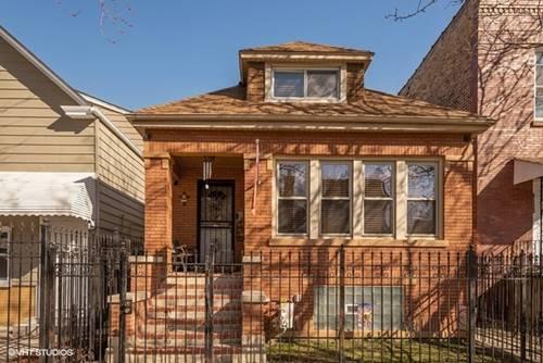 4334 W Dickens, Chicago, IL 60639 Hermosa