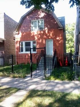 1040 N Drake, Chicago, IL 60651 Humboldt Park